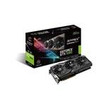 Asus Nvidia GeForce GTX1080 Strix OC 8GB – Gráfica