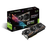 Asus Nvidia GeForce GTX 1080 Strix Gaming 8GB - Gráfica