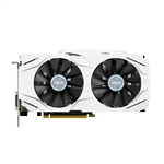 Asus Nvidia GeForce Dual GTX 1070 8GB – Gráfica