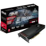 Asus AMD Radeon RX480 8GB GDDR5 – Gráfica