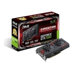 Asus Nvidia GeForce GTX1060 Expedition 6GB - Gráfica