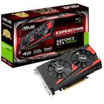 Asus Nvidia GeForce GTX 1050 Ti Expedition 4GB – Gráfica