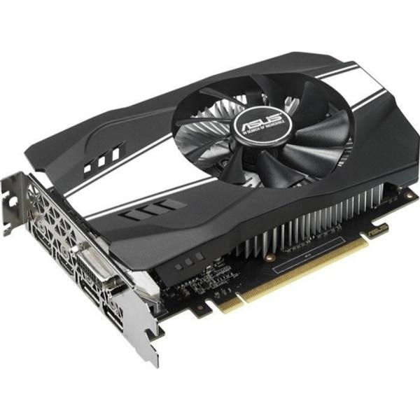 Asus Nvidia GeForce GTX1060 Phoenix 6GB GDDR5 - Gráfica