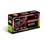Asus Nvidia GeForce GTX 1050 Expedition 2GB - Gráfica