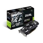 Asus Nvidia GeForce GTX1050 Dual OC 2GB – Gráfica