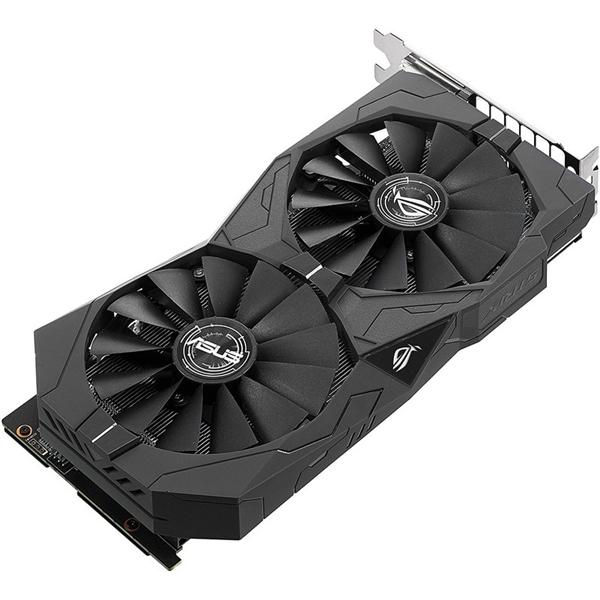 Asus Strix GTX 1050 2GB OC – Gráfica