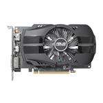 Asus AMD Radeon RX550 Phoenix 4GB - Gráfica