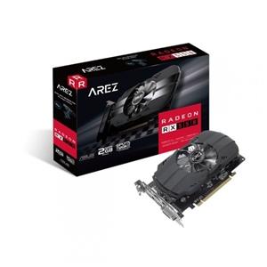 Asus Arez AMD Radeon RX550 2GB - Gráfica