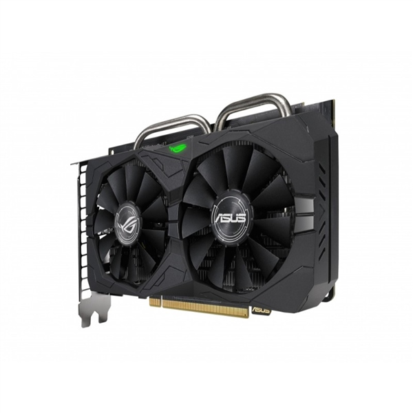 Asus AMD Radeon Strix RX560 4GB Gaming OC - Gráfica