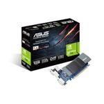 Asus Nvidia GeForce GT710 Silent 1GB DDR5 BRK - Gráfica