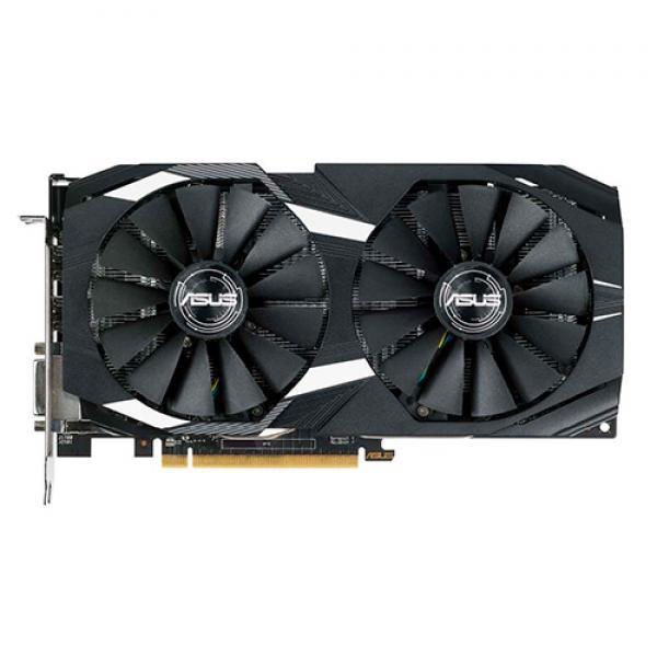 Asus AMD Radeon RX580 Mining 4GB - Gráfica