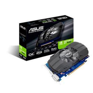 Asus Nvidia GeForce GT1030 Phoenix 2GB OC – Gráfica