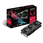 VGA Asus RX VEGA 56 8GB Strix OC