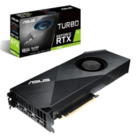 Asus Nvidia GeForce RTX 2080 Turbo 8GB - Gráfica