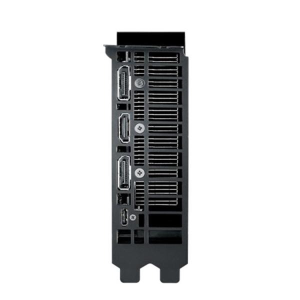 Asus Nvidia GeForce RTX 2080 Turbo 8GB - Gráfica