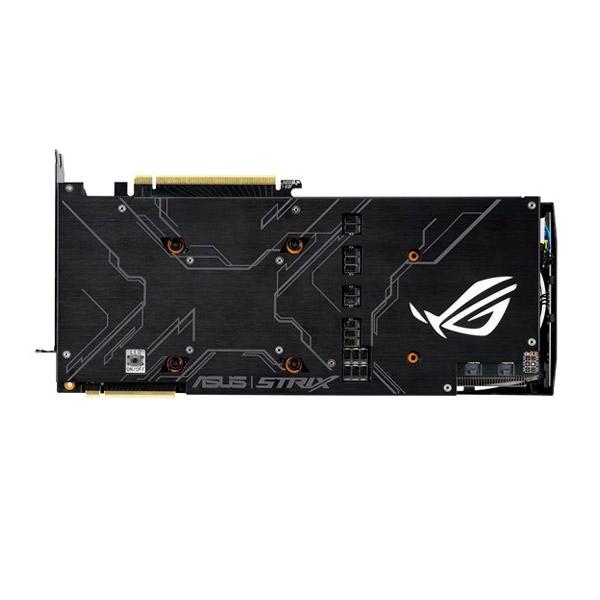 Asus Nvidia GeForce RTX 2080 Strix Gaming 8GB - Gráfica