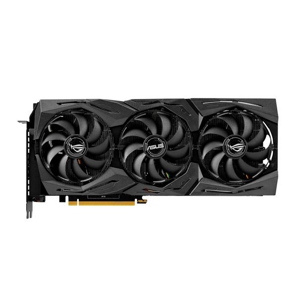 Asus Nvidia GeForce RTX 2080 Ti  11GB ROG STRIX - Grafica