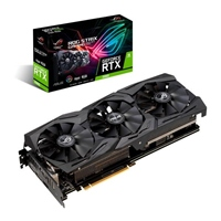 Asus ROG Nvidia GeForce RTX 2060 Strix Advanced 6GB Gaming