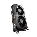 Asus TUF Gaming GeForce RTX 2060 6GB GDDR6 - Tarjeta Gráfica