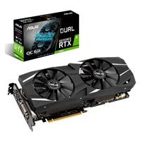 Asus Nvidia GeForce RTX 2060 Dual OC 6GB - Gráfica