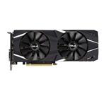 Asus GeForce RTX 2060 Dual Advanced Edition 6GB - Gráfica
