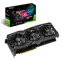 Asus GeForce GTX 1660 Ti Strix Gaming 6GB - Gráfica