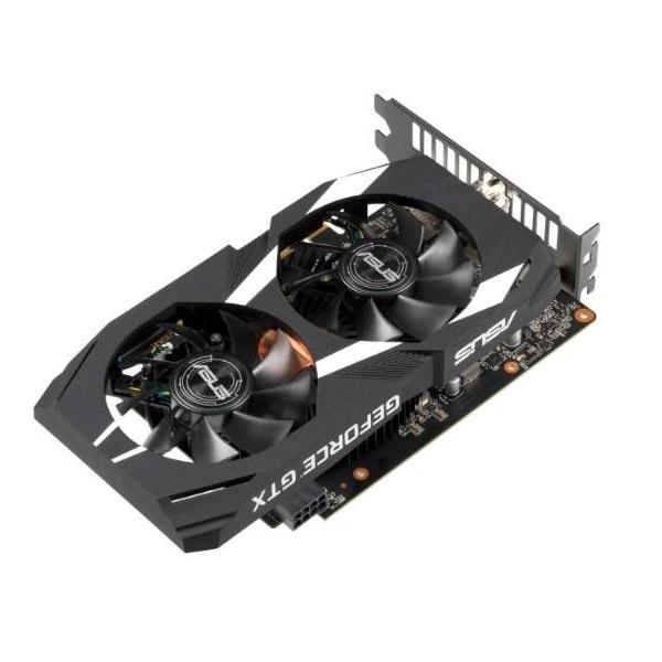 Asus Dual GeForce GTX 1660 Ti 6GB GDDR6 - Gráfica