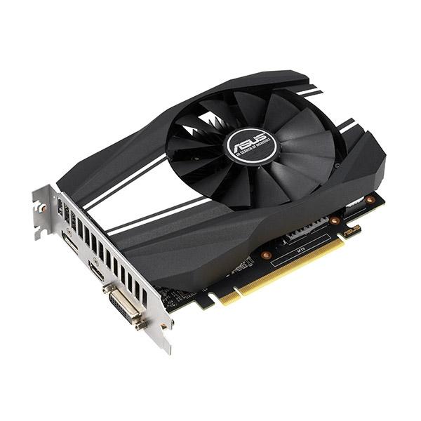 Asus Geforce Phoenix GTX 1660 OC 6GB - Gráfica