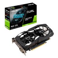 Asus Dual GeForce GTX 1650 4GB - Tarjeta Gráfica