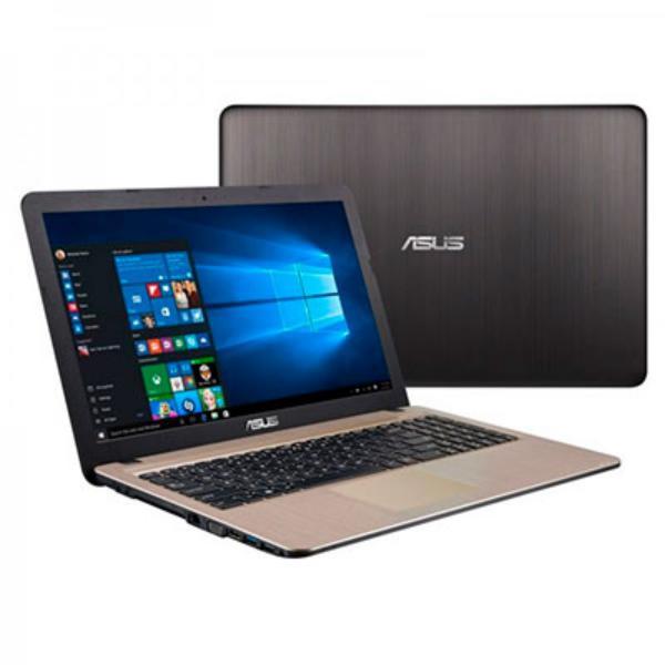 Asus A541UJ-GQ031T i3 6006U 4GB 500GB 920 W10 – Portátil