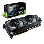 Asus GeForce RTX 2080 Dual 8GB - Gráfica