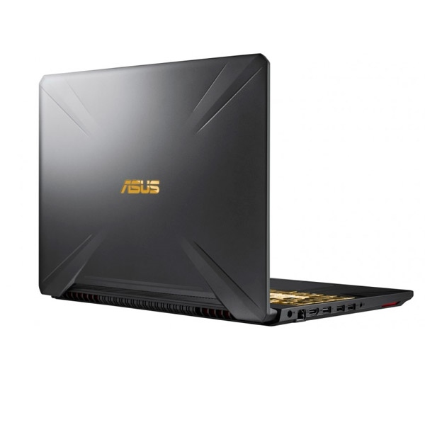 ASUS FX505GM-ES013 I7 8750 16GB 1TB+256G 1060 DOS - Portátil