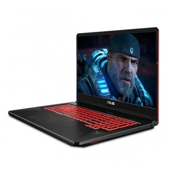 ASUS FX705DY-AU017 R5 3550H 8GB 512GB RX560X W10 - Portátil