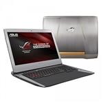 ASUS G752VY-GC162T I7 6700HQ 16GB 1T+128 980M W10 – Portátil