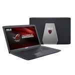 ASUS GL752VW-T4066T I7 6700 16GB 1+128 960 4 W10 – Portátil