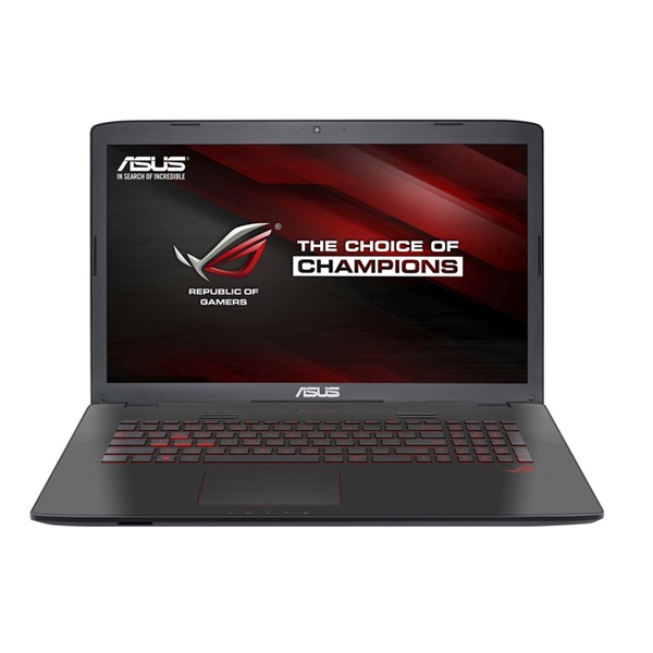 ASUS GL752VW-T4070T I7 6700 16GB 1TB 960 W10 – Portátil