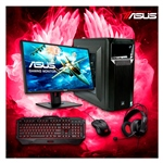 Kit Powered By Asus Barbarian 6 + Accesorios Premium