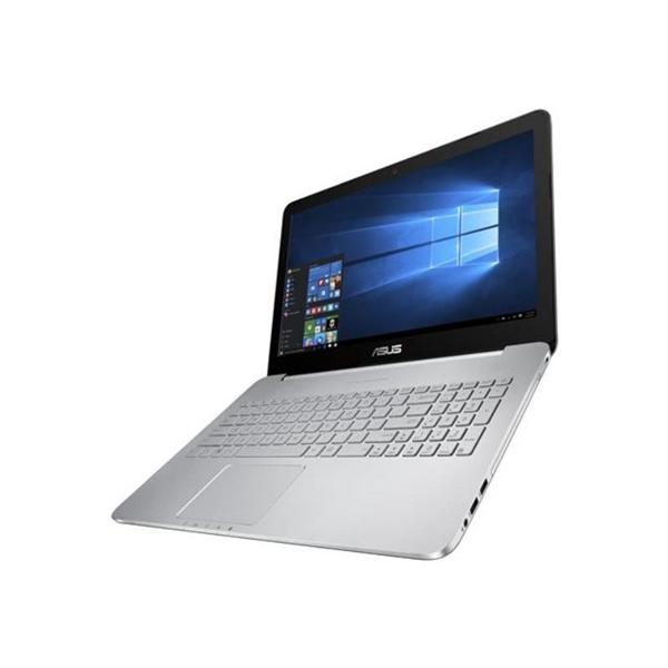 ASUS N552VX-FW027T I7 6700 8GB 1TB 950 W10 – Portátil