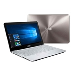 ASUS N552VX-FW320T i7 6700 16GB 1TB+256GB 950 W10 – Portátil