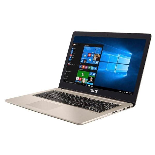 ASUS N580GD-E4189T i7 8750 8GB 1TB+16GB 1050 W10 - Portátil