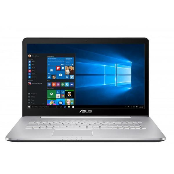 ASUS N752VX-GC114T I7 6700 8GB 1TB 950 W10 – Portatil