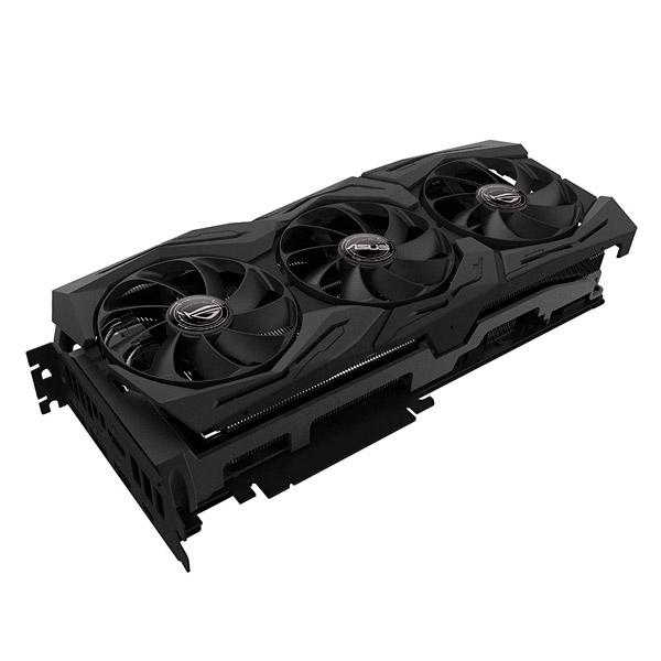 Asus ROG Geforce RTX 2080 Strix Advanced Gaming 8GB - VGA