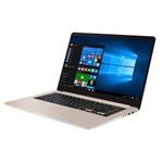 Asus S510UA-BR686T i5 8250 8GB 256GB SSD W10 - Portátil