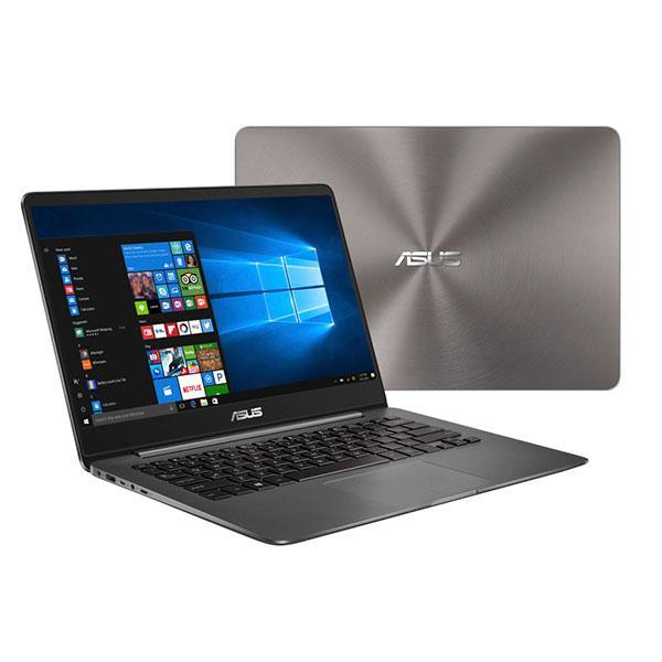 ASUS UX430UA GV035R i7 7500 8GB 256GB 14 FHD W10P – Portátil