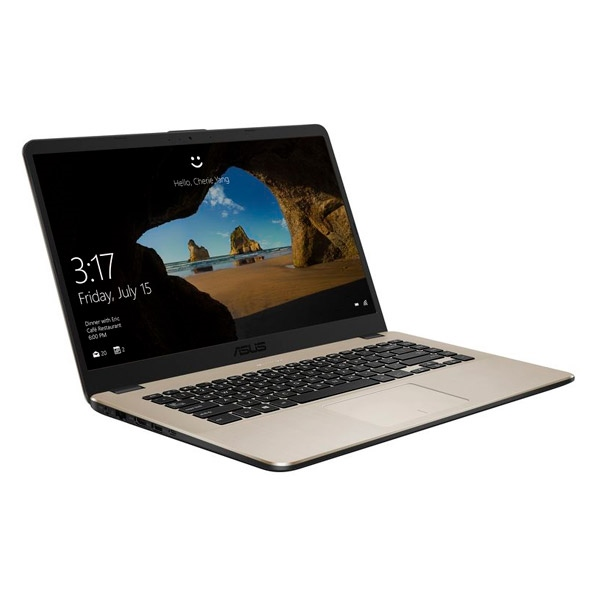 ASUS X505ZA-BR675T R5 2500 8GB 256G SSD Vega8 W10 - Portátil