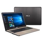 Asus X540LA-XX1008T i3 5005 8GB 1TB+128GB SSD W10 - Portátil
