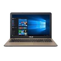 ASUS X540UB GQ060T i5 7200U 8GB 1TB MX110 W10 - Portátil