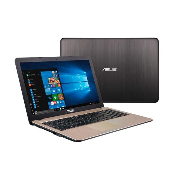 ASUS X540UB-GQ351T i7 8550 8GB 256GB MX110 W10 - Portátil