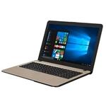 ASUS X540UB-GQ844T i7 8550 8GB 256GB MX110 W10 - Portátil