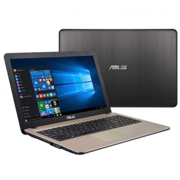 ASUS X541UA-GQ1241T i5 7200 4GB 500GB 15.6″ W10 – Portátil